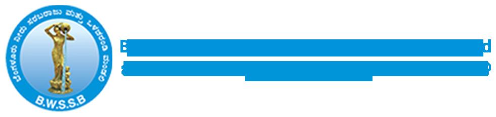 BWSSB - Bangalore Water Supply and Sewerage Board